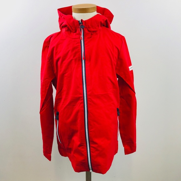1ebe16f96 Hunter for Target Jackets & Coats | Kids Red Full Zip Raincoat ...